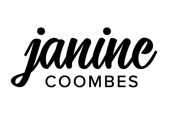 Janine Coombes Logo